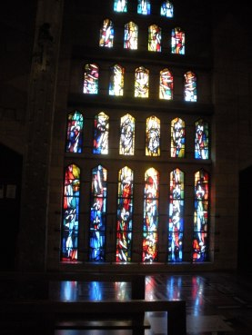 Stained Glass Isreal
